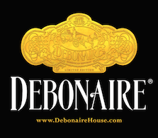 Welcome Debonaire Cigars & Rum!