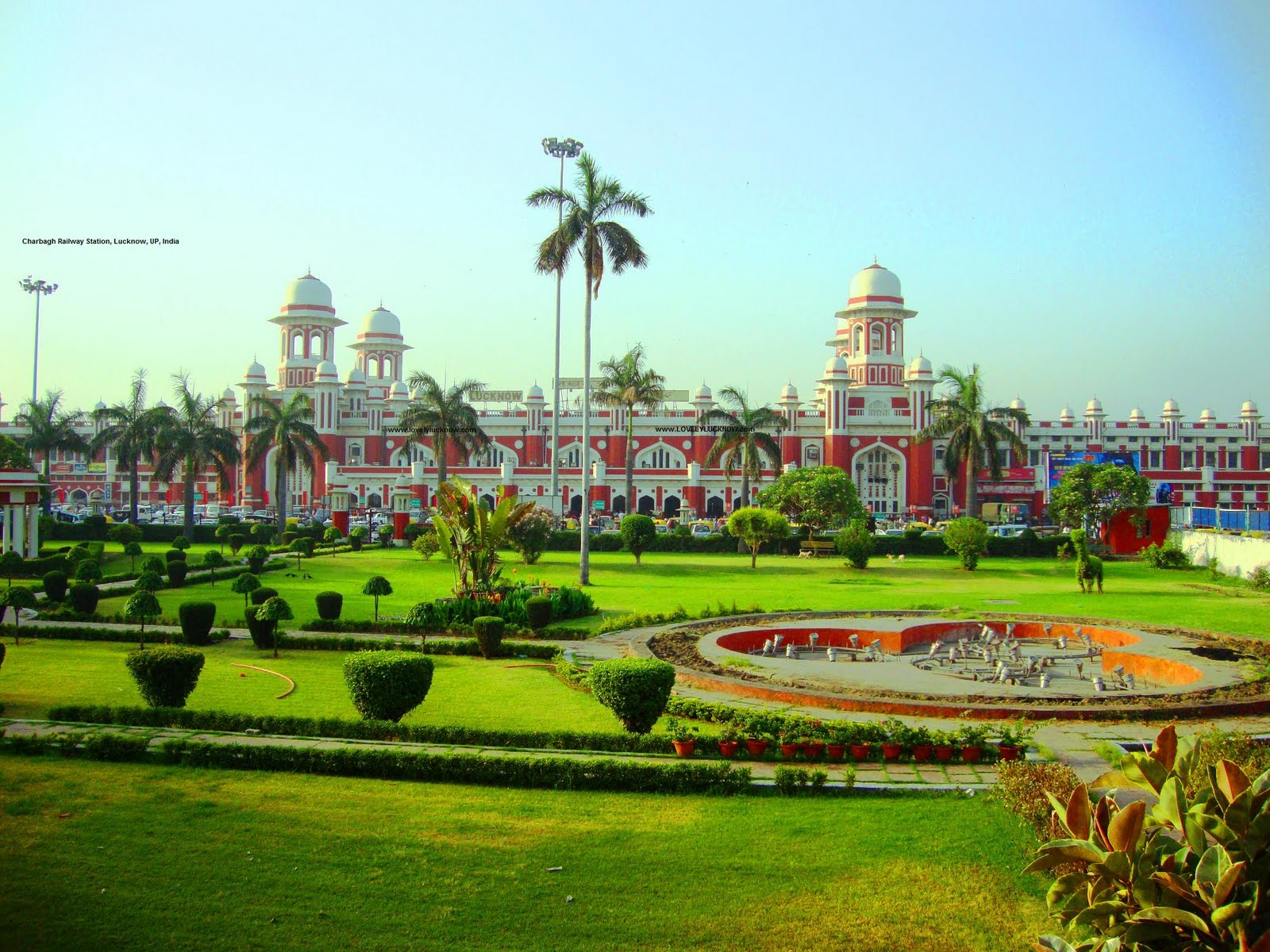 Top 10 Places To Visit In Lucknow Travel Guide India