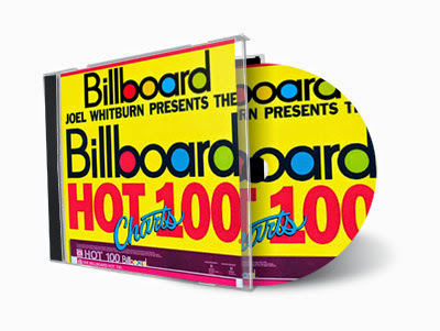 Billboard Hot Top 100 Singles Chart   05.04.2014