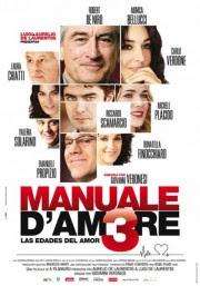 Ver Manuale Damore 3: Las Edades del Amor (2011)