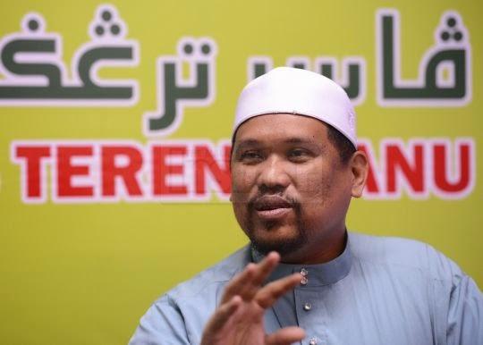 TEMBAK LAGI PAS Terengganu Belasah PKR Dan DAP
