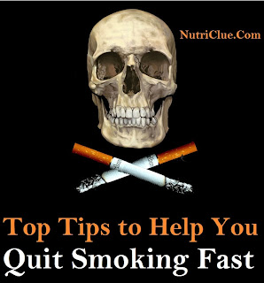 Top Tips to Help You Quit Smoking Fast