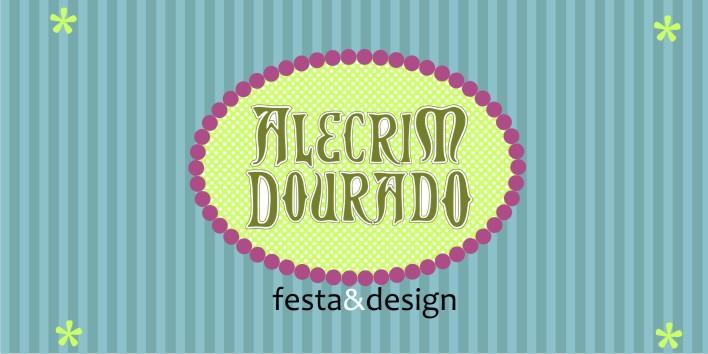 Alecrim Dourado Festa & Design