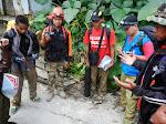 Relawan Gempa 2012