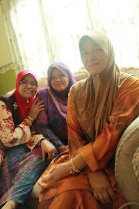 ♥ mom and sis ♥
