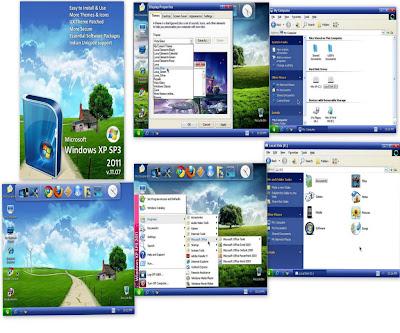 [MediaFire] Windows XP JinXP