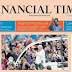 Bola Tinubu on the headline of Financial Times described as Nigeria's Machiavelli