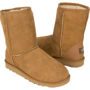 I would really like to know what the difference is between Ugg and Emu boots .