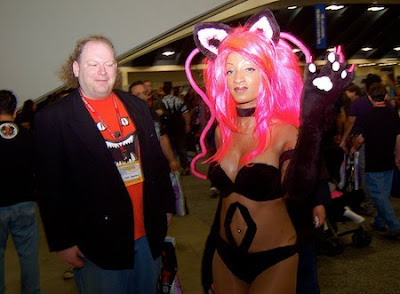 wondercon cosplay girls 25 Gadis Cosplay Hot Di WonderCon