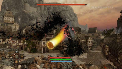 demonicon pc game screenshot 5 Demonicon RELOADED