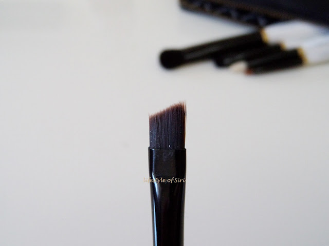 Mac 266 SE- Small Angle Brush