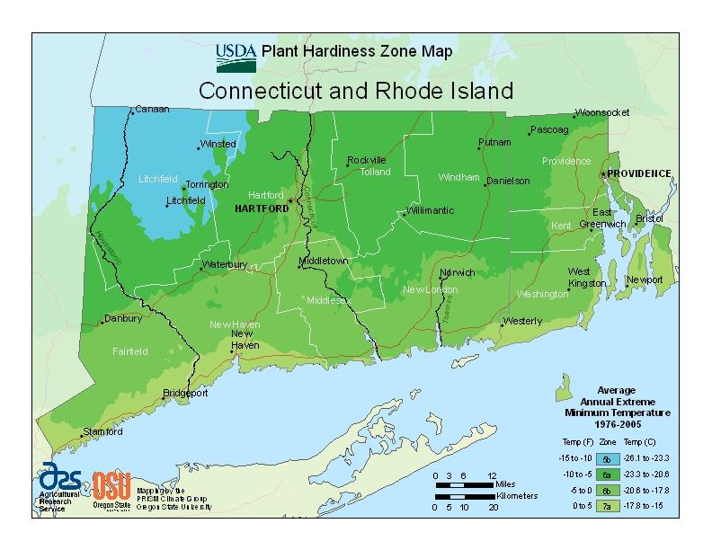 Connecticut NOFA April 2012