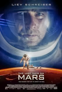 The Last Days on Mars (2013) - Movie Review