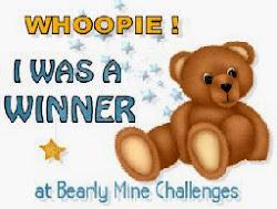Jeg vant jeg vant...