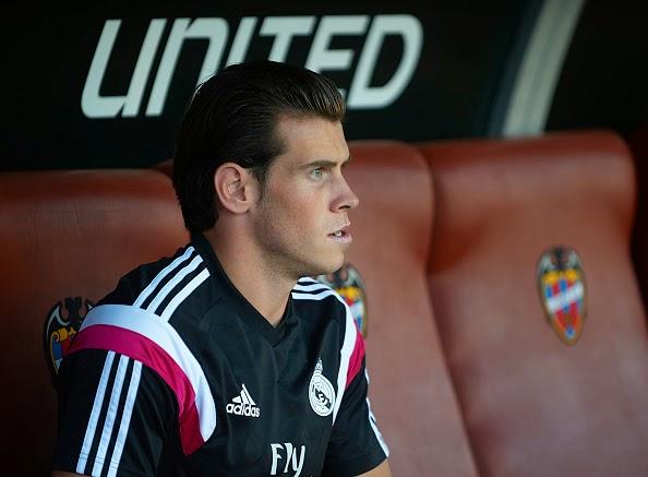 Real đồng ý bán Gareth Bale cho Man UTD