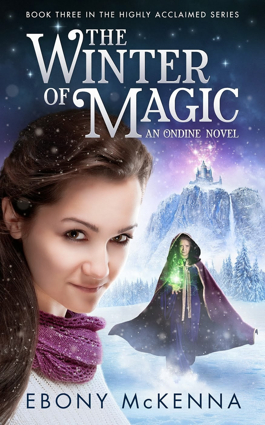 The Winter of Magic (Ondine Book #3)