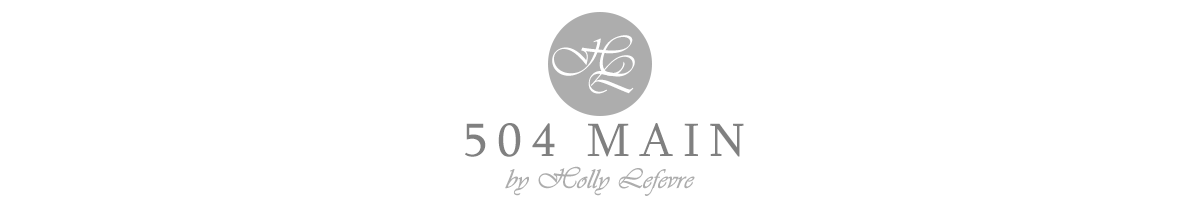 504 Main by Holly Lefevre