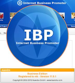 Crack iBusiness Promoter IBP