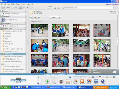 software image viewer photo editing