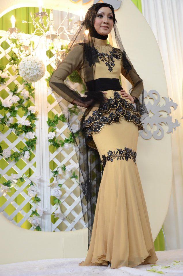 Design baju muslimah male models picture - 2013 Butik Pengantin Pelamin Baju Pengantin Butik