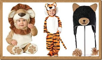 TheJungleStore.com Blog | Lions Tigers And Bears Costume