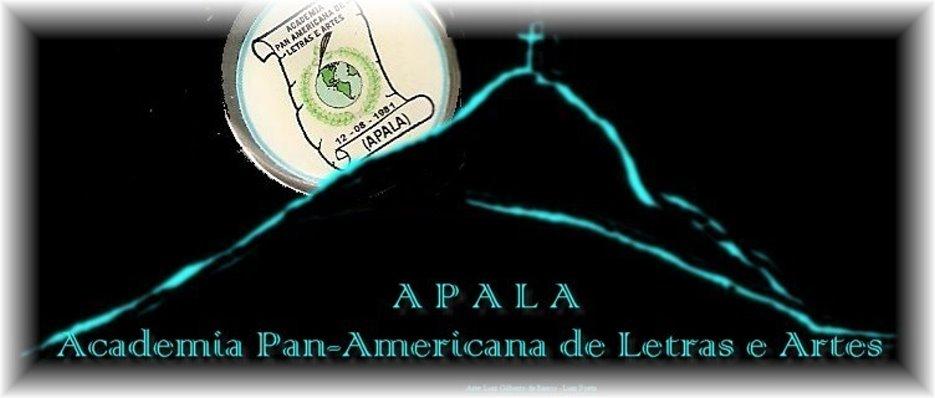 Academia Pan-Americana de Letras e Artes - APALA