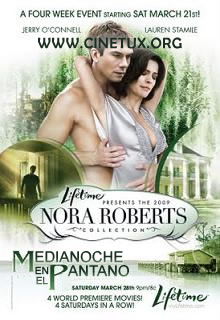Poster de Medianoche en el pantano