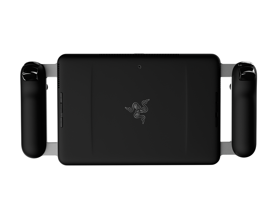 Razer's Project Fiona PC Gaming Tablet