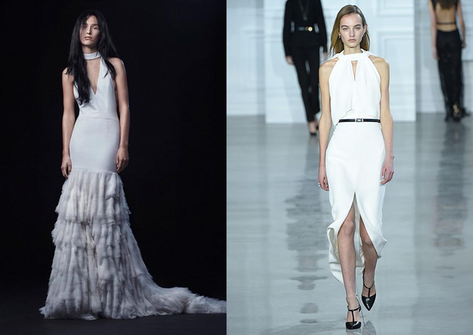 Trends from New York Bridal Week | Devine Bride