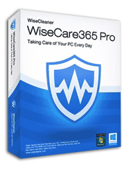 Wise Care 365 Pro 3.57 Build 317 + Portable