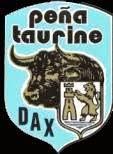 Peña taurine de Dax