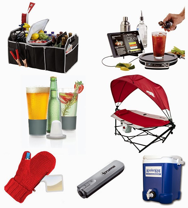 Top Gift Ideas for the Stylish Tailgater