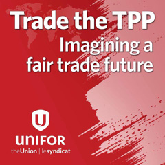 Trade the TPP