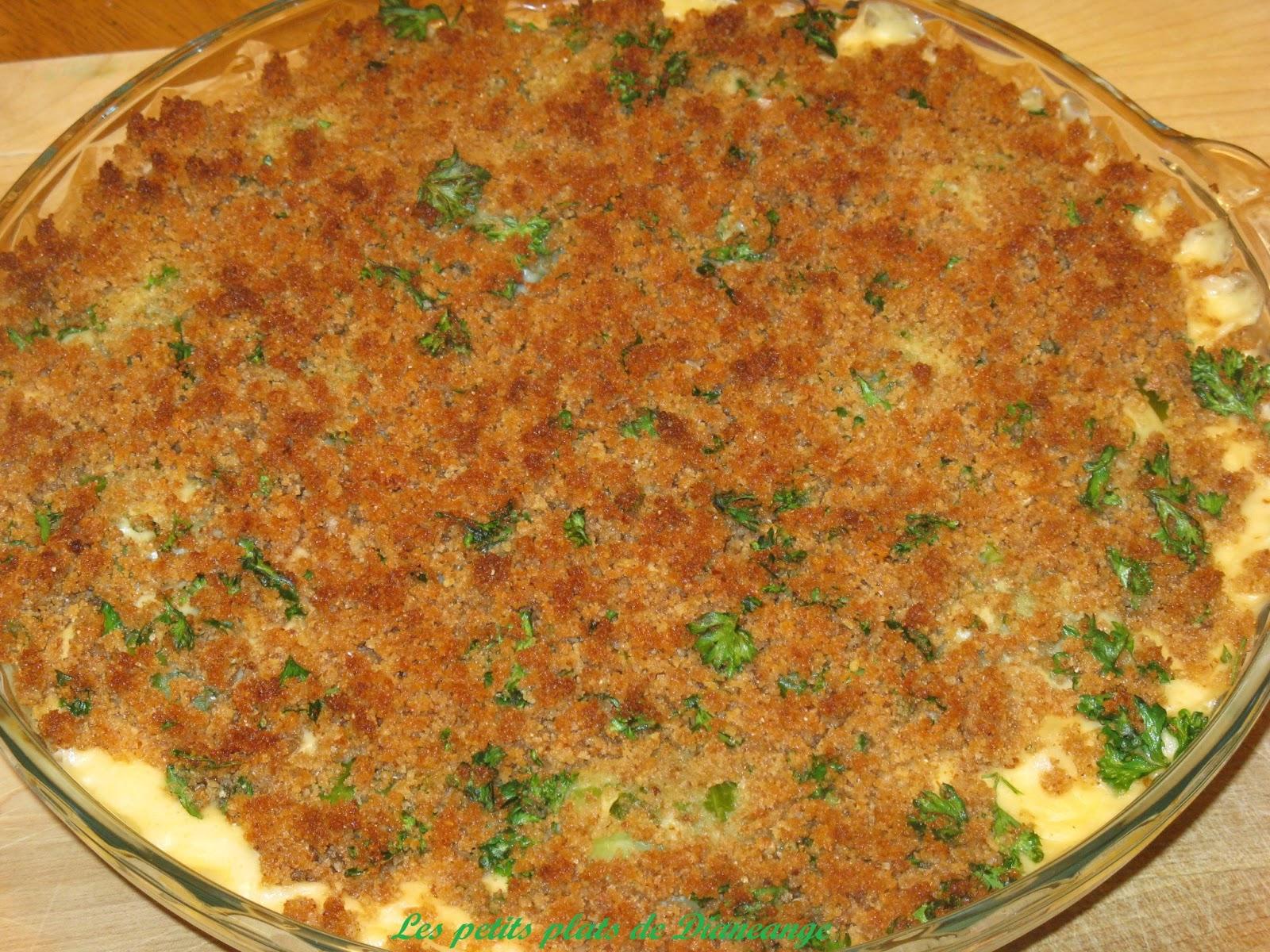 Les petits plats de diane ange gratin de choux de bruxelles au double cheddar - Gratin de choux de bruxelles ...