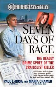 The Craigslist Killer: Seven Days of Rage