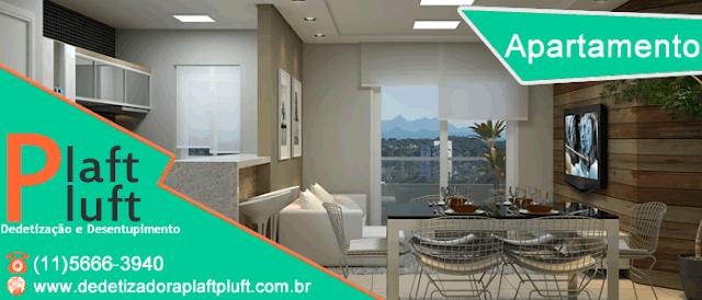 Dedetização em Apartamentos (11)5666-3940 São Paulo 24 Horas