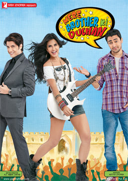 Watch Mere Brother Ki Dulhan 2011 Movie Online