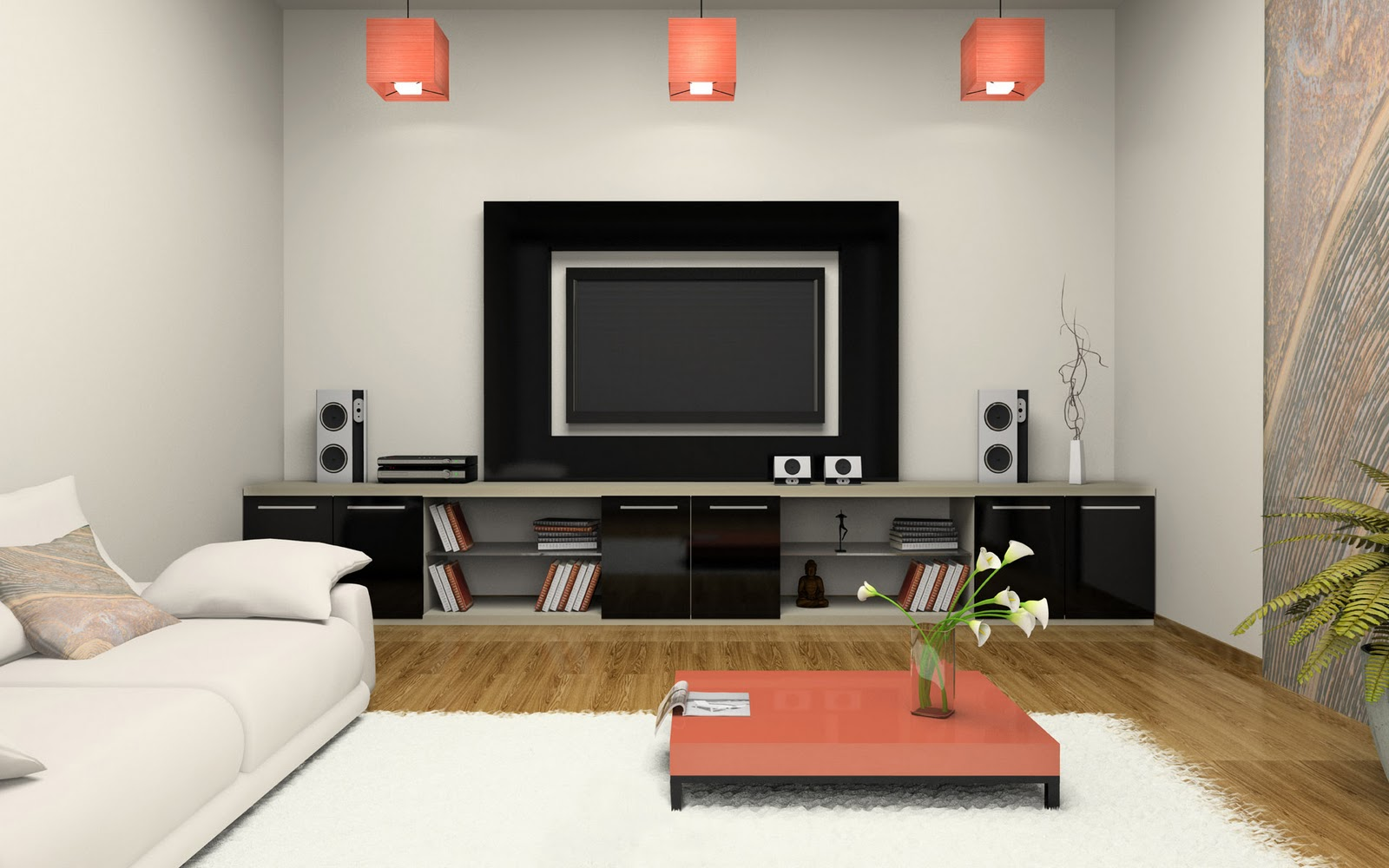 Beautiful Living Rooms   Living Halls Part 90