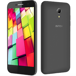 Intex launches 4G enabled smartphone Cloud 4G Star in India for Rs. 7299