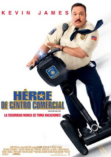 Heroe De Centro Comercial (2009) 3gp