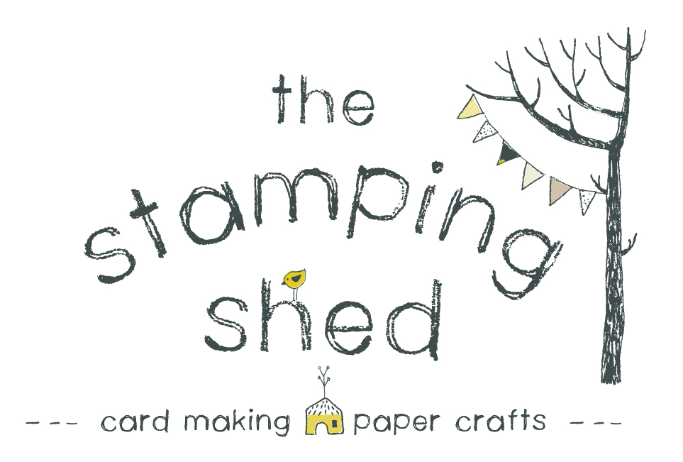 The Stamping Shed