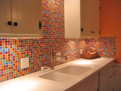 C2design Colorful Kitchens
