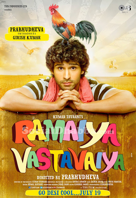 Ramaiya Vastavaiya 2013 Hindi Watch Full Movie