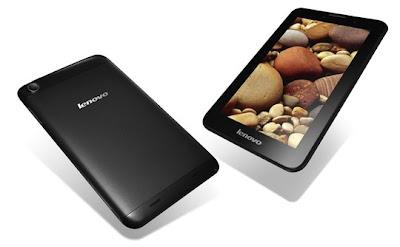 Harga tablet Lenovo IdeaTab A3000