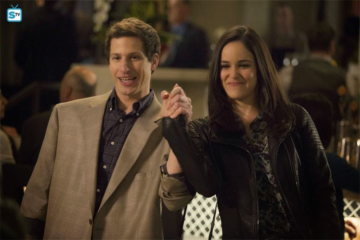 Brooklyn Nine-Nine - Johnny and Dora - Advance Preview + Teasers