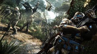 Crysis 3 [RELOADED] Oyununu Full indir - Crysis 3 Torrent indir