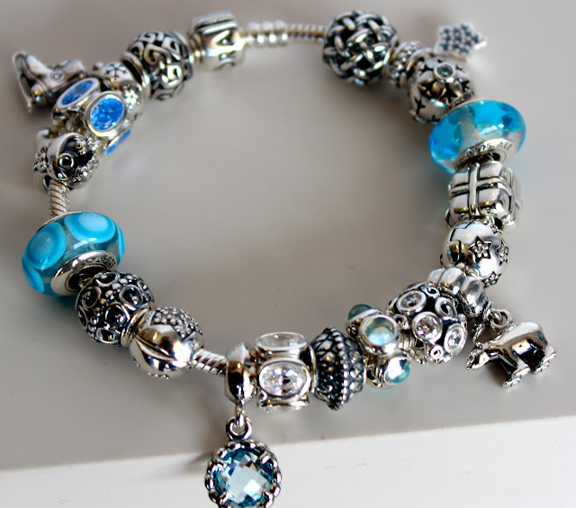 Pandora Bracelet Ideas