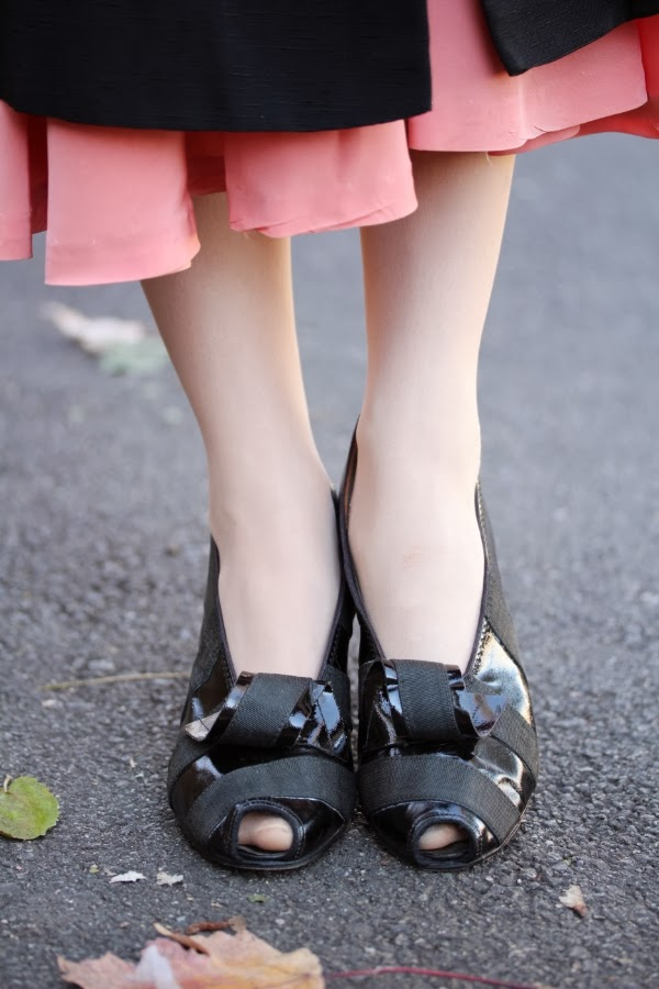 My Vintage Shoes #1940s #heels #40s #fashion #shoes