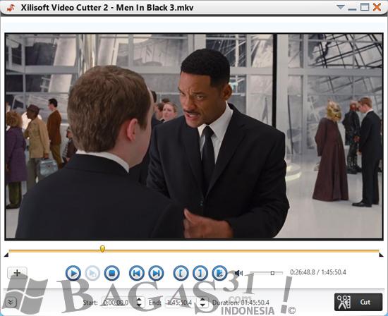 Xilisoft Video Cutter 2.2.0 Full Serial 2