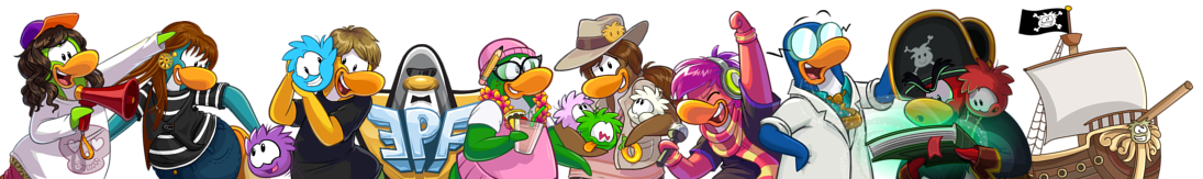 Club Penguin Cheats & Codes 2016